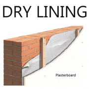 Dry Lining
