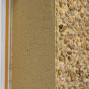 K Rend Light Weight Roughcast Textured Finish