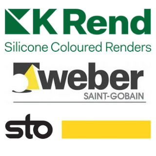 Top Quality Rendering Products | First Renderers Ltd
