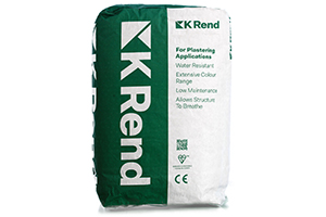 K Rend Silicone K1